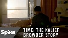 """TIME: The Kalief Browder Story Trailer. """"TIME: The Kalief Browder Story"""" is a documentary series about a 16 year-old student from the Bronx who spent three years on Rikers Island without ever being convicted of a crime."""