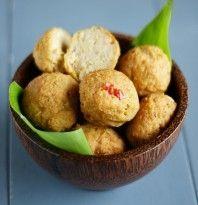 Resep Masakan Mudah, Murah & Enak: Perkedel Tempe