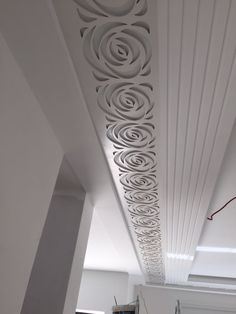 5 Best Tips: False Ceiling Living Room Luxury wooden false ceiling lamps.False Ceiling Bedroom Other false ceiling design india. Roof Ceiling, Gypsum Ceiling, Ceiling Decor, Ceiling Tiles, Ceiling Lights, False Ceiling Design, Plafond Staff, Door Signage, Drywall