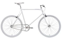 "Tokyobike ""Singlespeed"" - White"