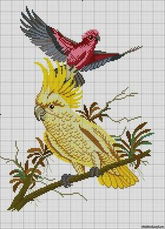 Uploaded by user Cross Stitch Pillow, Cross Stitch Bird, Beaded Cross Stitch, Cross Stitch Borders, Cross Stitch Animals, Modern Cross Stitch, Cross Stitch Charts, Cross Stitch Designs, Cross Stitching