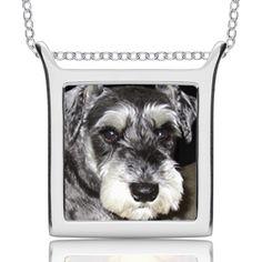 Custom pet jewelry