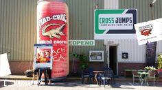 Mad-Croc promotie bij Cross Jumps Nederland!