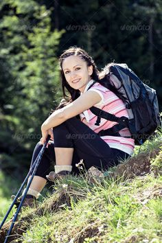 Realistic Graphic DOWNLOAD (.ai, .psd) :: http://sourcecodes.pro/pinterest-itmid-1006635026i.html ... hiking ... <p>woman hiking in the mountains</p> action, activity, adult, competition, female, fit, forest, healthy, lifestyles, nature, nordic walking, people, running, sports, summer, training, woman, woods  ... Realistic Photo Graphic Print Obejct Business Web Elements Illustration Design Templates ... DOWNLOAD :: http://sourcecodes.pro/pinterest-itmid-1006635026i.html