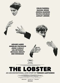 The Lobster (2015) Watch Full Movie Hd :http://www.hdmoviesfullwatch.net/the-lobster-2015-watch-full-movie-hd.html