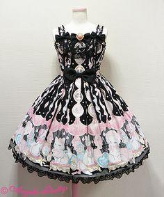 Build a Luxus Samt Stil violett medievalprincess Kleid für 15-16 40cm