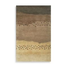 Mojave Area Rugs in Beige/Brown - BedBathandBeyond.com