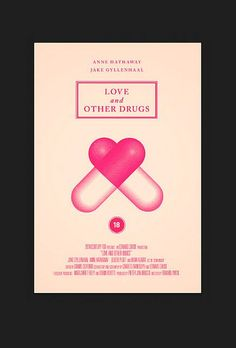 30 Cool & Beautifully Designed Movie Posters | From up North