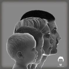 GREAT FAMILY PHOTO IDEA! by SUZIE Q