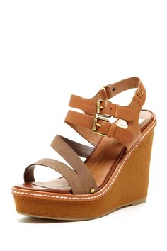www.freshomedecor.com -Wedge Sandal