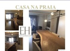 Proj EHinteriores by Sandra Castro Beach Cottages, Homes