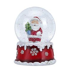 Penguin Gifts for Girls Toys Penguin Snowglobe Christmas Snow Globes for Kids Penguin Snow Globe 4.5 Tall x 4 Wide
