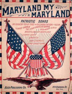34-Maryland my Maryland.jpg 460×600 pixels