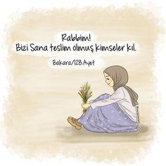 Hijab Anime, Anime Muslim, Islamic Art, Islamic Quotes, Best Love Messages, Muslim Images, Hijab Drawing, Hijab Cartoon, Hijabi Girl
