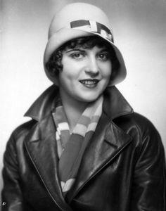 Dorothy Gulliver 1929