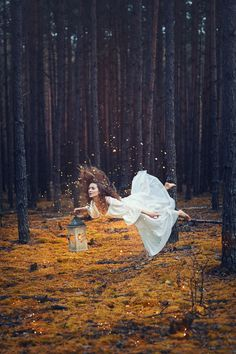 in my dream by Eugenia Podgornaya - Photo 15659791 - 500px