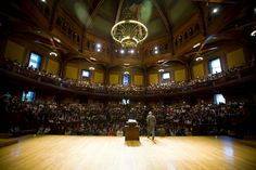 Justice Course – Harvard Justice
