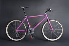 [Abstimmung Kategorie B] Wahl zum IBC Classic Bike 2012 Mtb, Retro Bikes, Bmx Bicycle, Classic Bikes, Mountaineering, Punisher, Old Skool, Bicycles, Mountain Biking