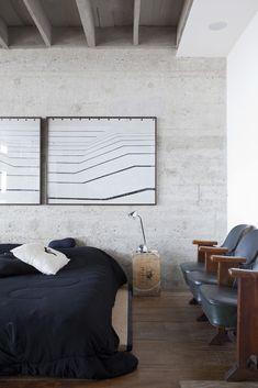 Copan Apartment / Felipe Hess & Renata Pedrosa