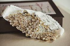 Gold wedding garters Style by EnrichbyMillie on Etsy Ivory Wedding Garter, Lace Garter, Bridal Lace, Wedding Garters, Wedding Veils, Wedding Shoes, Something Blue Bridal, Bridal Bracelet, Wedding Jewelry