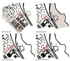 OPERASTUDIO - Competition - Social housing - #AAA architetti cercasi #Milan #concept