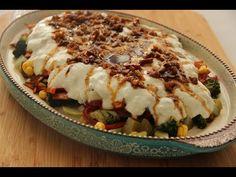 Lasagna, Feel Good, Good Food, Pasta, Meals, Breakfast, Ethnic Recipes, Youtube, Salad