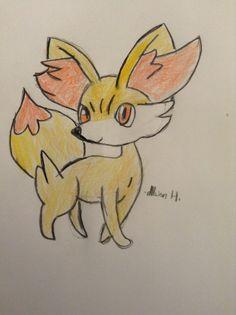 Fenniken: Credit-Hyrulean Pikachu