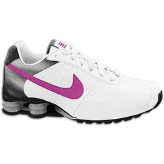 Need new nike shocks! Nike Shoes Blue, Nike Free Shoes, Tennis Shoes Outfit, Nike Shoes Outfits, Nike Shocks, Cute Shoes, Me Too Shoes, Nike Workout, Nike Air Max For Women