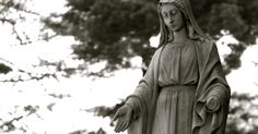 Our Lady of Brokenness - Link Image
