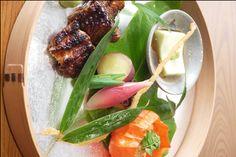 徳島県の食材を意識した本格会席乃木坂 しんがオープン