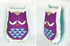 Crazy Owl Śpioszek