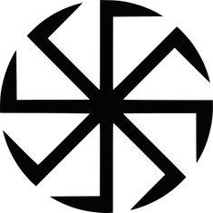 Symbole, które Słowianin znać powinien