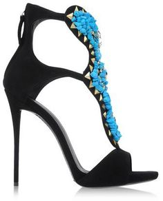 Giuseppe Zanotti DESIGN Sandals on shopstyle.com