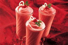 Cranberry MousseTry this tasty recipe from Ocean Spray.