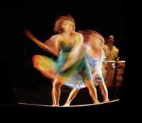 Dance, Motion & Color