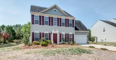 1011 Spanish Moss Road, Indian Trail, NC 28079, $250,000, 4 beds, 2.5 baths, 2682 sq ft For more information, contact Wendy Richards, Keller Williams Realty - Ballantyne, 704-604-6115