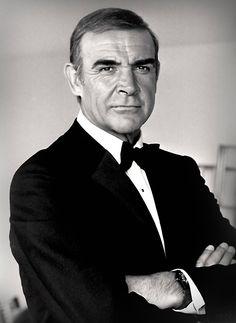 """""""Sean Connery """""""