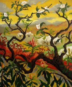 Made by Paul Elie Ranson