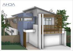 Modern - Architectural House Designs Australia  - 1
