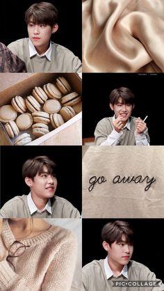 • Woojin / Wanna One •