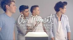 That ad. No one else could make a ad as hilarious and beautiful as One Direction's Our Moment one.