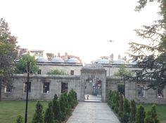 Süleymaniye Külliyesi