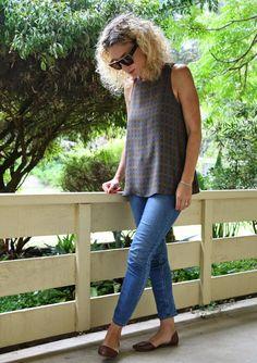 Sew Tessuti Blog - Sewing Tips & Tutorials - New Fabrics, Pattern Reviews: Ruby Cubed = Triple Love