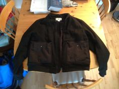 The North Face, Leather Jacket, Jackets, Fashion, Studded Leather Jacket, Down Jackets, Moda, Leather Jackets, Fashion Styles