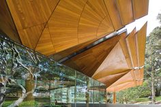 Auckland Art Gallery – Toi o Tamaki, Auckland, New Zealand FJMT + Archimedia -architects in association