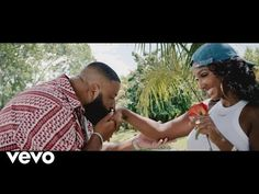 DJ Khaled - Do You Mind ft. Nicki Minaj, Chris Brown, August Alsina, Jeremih, Future, Rick Ross - YouTube