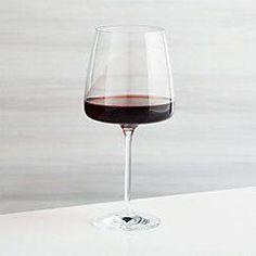 Level Wine Glasses at Crate and Barrel Canada. Types Of Wine Glasses, Long Stem Wine Glasses, Wine Refrigerator, Wine Fridge, Wine Deals, Wine Wednesday, Old Fashioned Glass, Cheap Wine, Wine Storage