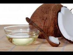 Propiedades y beneficios del aceite de coco para la salud