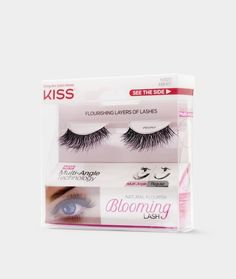 Blooming Lash by KISS - Peony - Blooming Lash - Brands - Eyelashes