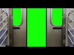 Royalty Free Videos | New York City Subway Green Screen - YouTube New Technology Gadgets, Royalty Free Video, Video New, New York City, Videos, Green, Memes, Youtube, Green Backgrounds